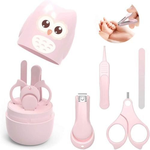 set manicure neonata