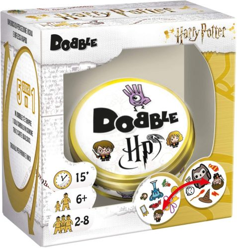 gioco da tavola harry potter