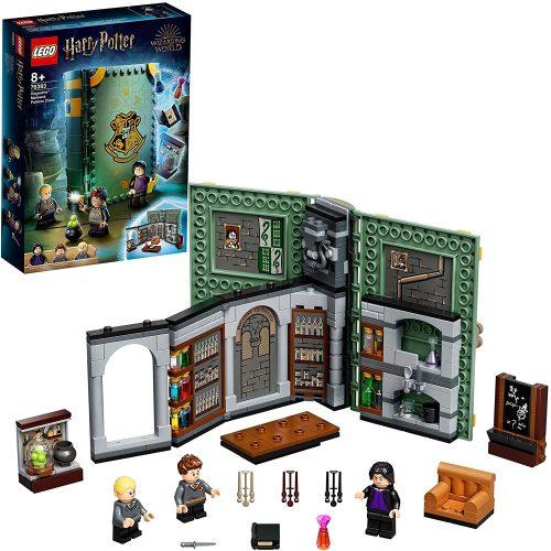 lego  regali harry potter